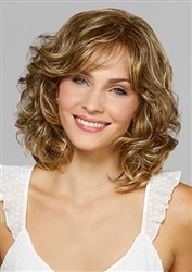 Synthetic Wigs Wavy for Women
