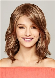 Monofilament Synthetic Wigs