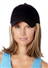 Classic Hat Black Hairpieces by Henry Margu Wigs