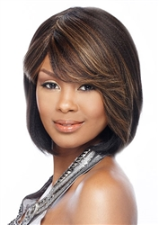 Indian Remi Human Hair Wigs | It's a Wig