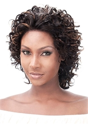 Human Hair Lace Front Wigs by It's a Wig