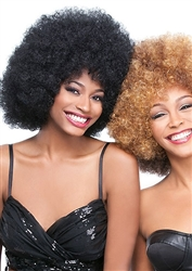 Jumbo Afro Synthetic Wigs by It's a Wig