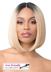It's a Wig | Synthetic Lace Front Wigs