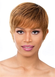 Human Hair Short Wigs for black Women