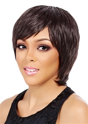 Human Hair Wigs by It's a Wig