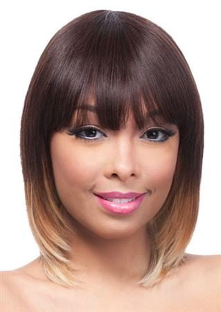Remi Human Hair Wigs by It's a Wig