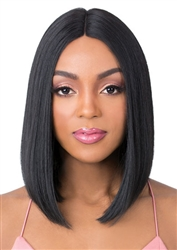 Quality Wigs for Black Women | Synthetic Wigs