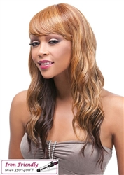 Quality Wigs by It's a Wig