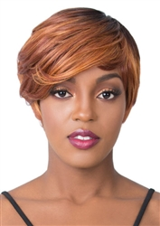 Synthetic Wigs | It's a Wig Collection