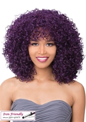 It's a Wig - Curly Synthetic Wigs