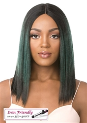 It's a Synthetic Wig | Full Lace Front Wigs