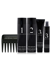 Jon Renau Travel Size Human Hair Kit