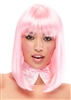 China Doll Long Costume Wigs