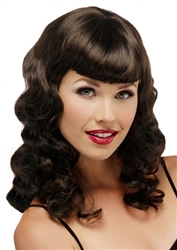 Pin Up - Costume Wigs