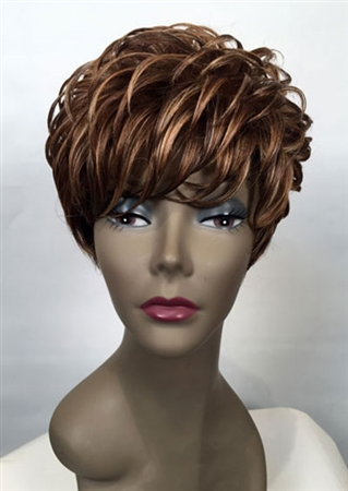 JUNEE Fashion New Synthetic Wigs