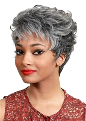 Manhattan Style Wigs by Junee Fashion