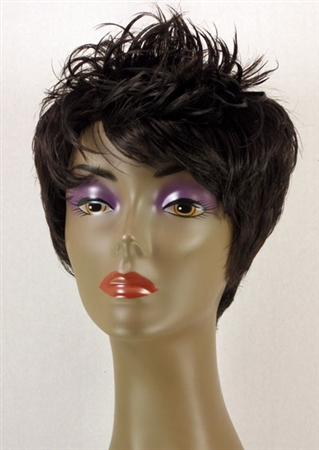 Manhattan Style | Synthetic Wigs