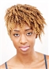 Manhattan Style Dreadlock Wigs