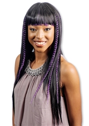 Junee Fashion Wigs | Lux Premium Human Blend Wigs