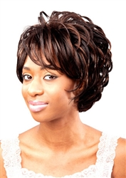 Princess Collection | Half Wig | Junee Fashion