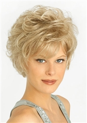 Synthetic Wigs for Women | Wigs Louis Ferre