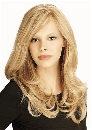 Louis Ferre Wig | Illusion Front | Human Hair Wigs
