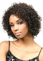 Flex Wig by Motown Tress Wigs