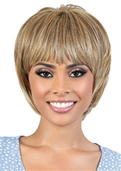 Motown Tress Wigs | Human Hair Mix Wigs