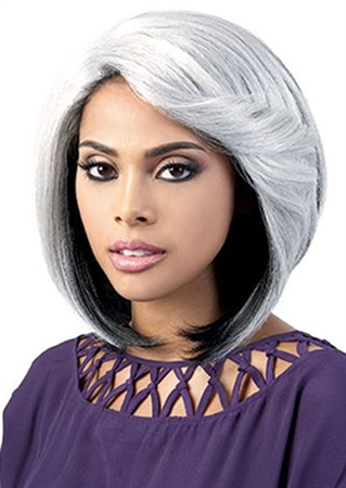 Motown Tress Lace Front Wigs | Synthetic Lace Front Wigs