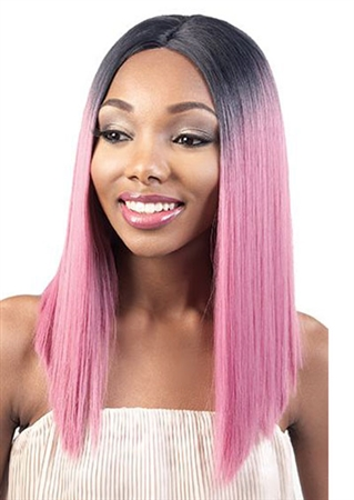 Motown Tress Synthetic Wigs | Lace Front Wigs