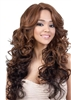 Lace Front Wigs | Synthetic Wigs | Motown Tress Wigs