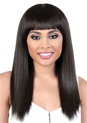 Synthetic Wigs | Long Straight Wigs