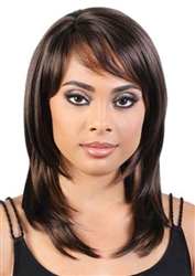 Synthetic Hair Wigs | Wigs for Black Women