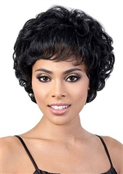 Synthetic Wigs | Wigs Black for Women