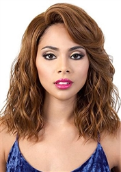 Synthetic Wigs Motown Tress