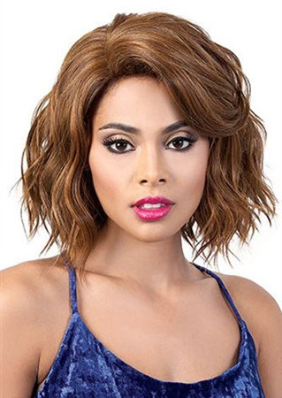 Motown Tress Synthetic Wigs for Black Women