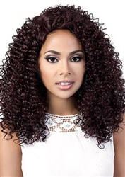Motown Tress Synthetic Wigs for African Americans
