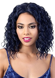 Medium Wigs Curly
