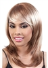 Showgirl Wigs Synthetic