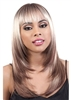 Synthetic Wigs Straight | Black Women's Wig