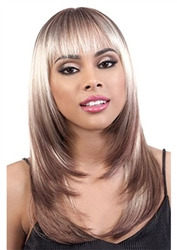 Motown Tress Wigs | Synthetic Wigs Straight