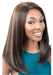 Motown Tress Wigs | Lace Front Wigs