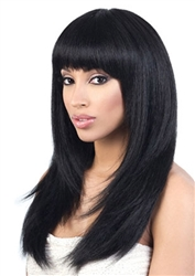 Motown Tress African American Synthetic Wigs