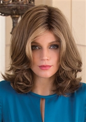 Noriko Wigs by Rene of Paris Wigs
