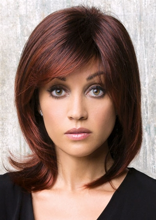 Rene of Paris Synthetic Wigs