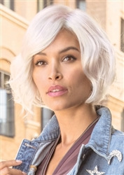 Synthetic Wigs for Hair Loss