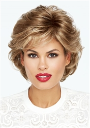 Wigs for Women | Synthetic Wigs Monofilament