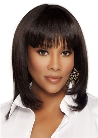 Human Hair Wigs by Vivica Fox