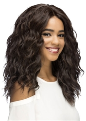 Synthetic Lace Front | Wigs for Black Women