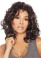 Vivica Fox Hair | Synthetic Lace Front Wigs
